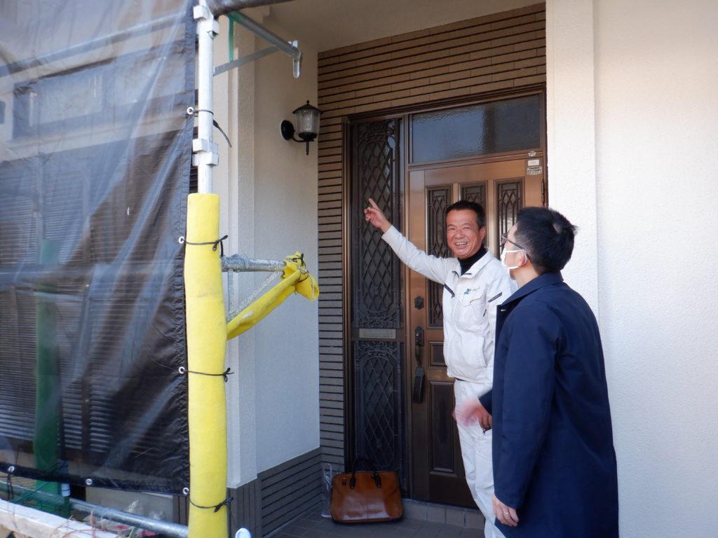 外壁塗装・屋根塗装専門店ロードリバース2507