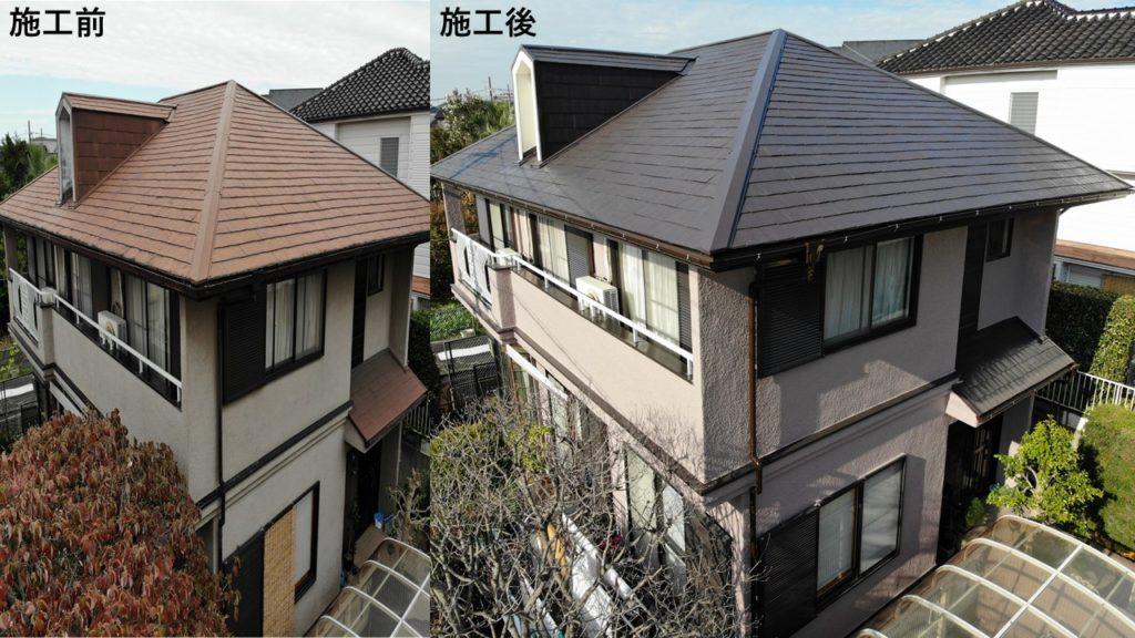 和泉市・泉大津市の外壁塗装・屋根塗装専門店ロードリバース2640