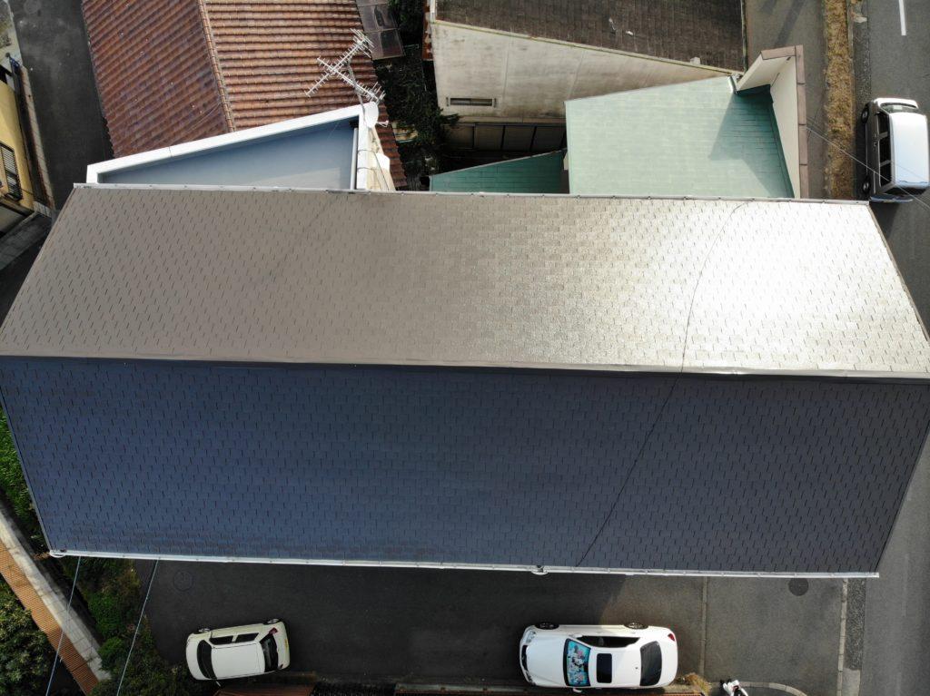 和泉市・泉大津市 外壁塗装・屋根塗装専門店ロードリバース2612