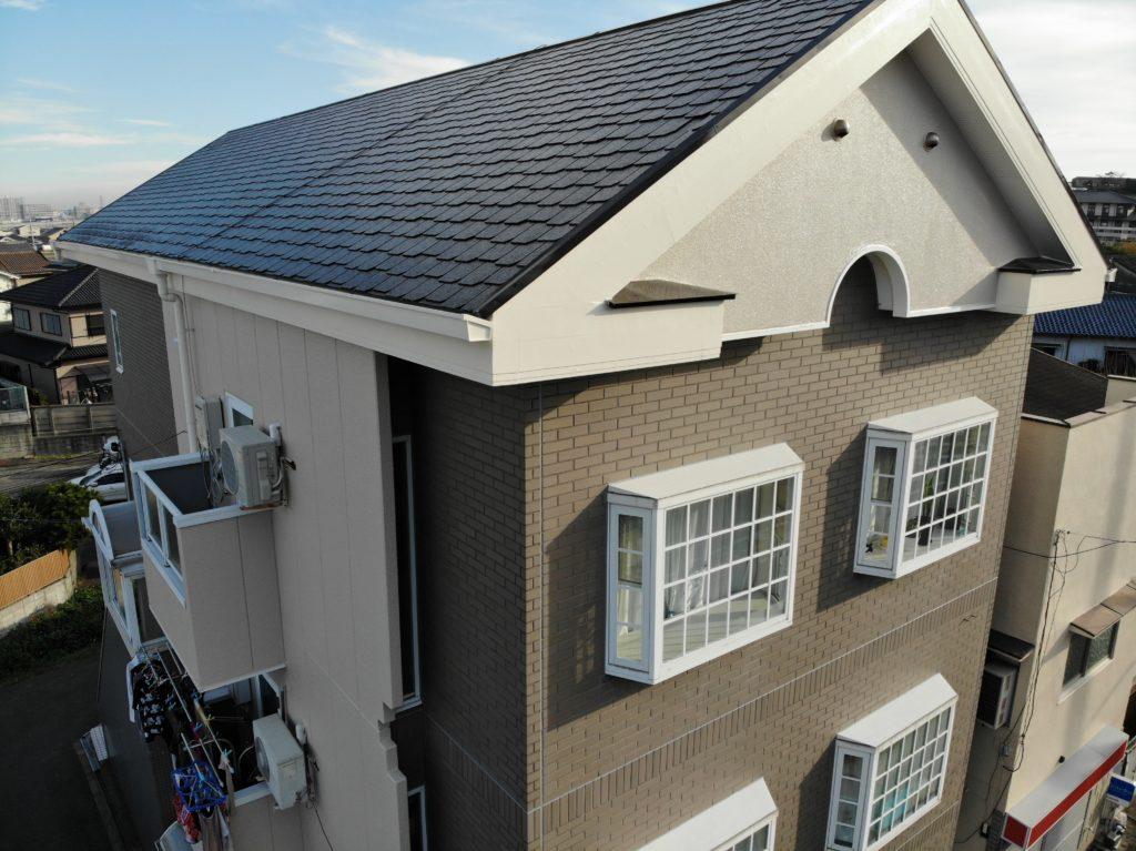 和泉市・泉大津市 外壁塗装・屋根塗装専門店ロードリバース2611