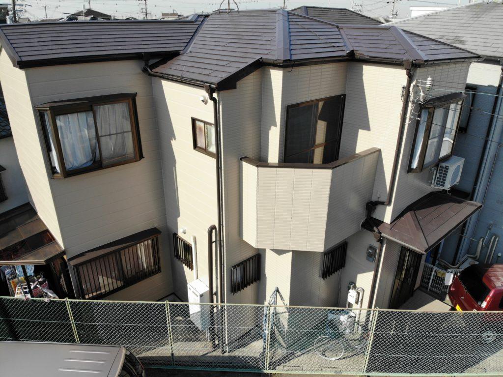 和泉市・泉大津市の外壁塗装・屋根塗装専門店ロードリバース2647