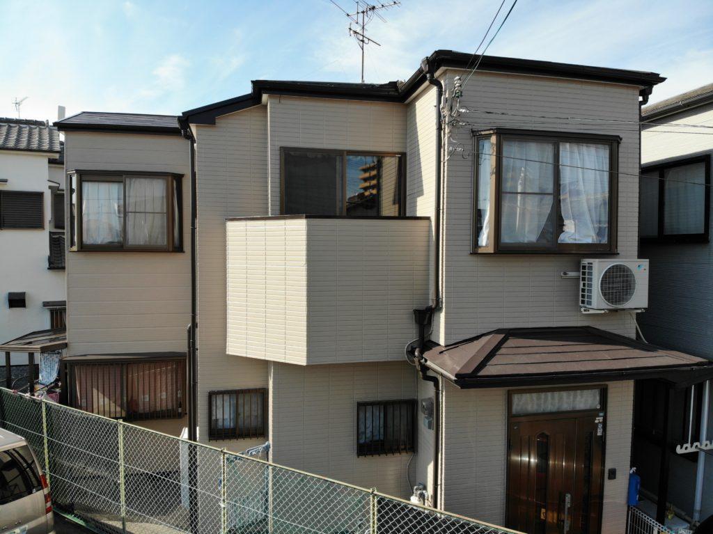 和泉市・泉大津市の外壁塗装・屋根塗装専門店ロードリバース2645