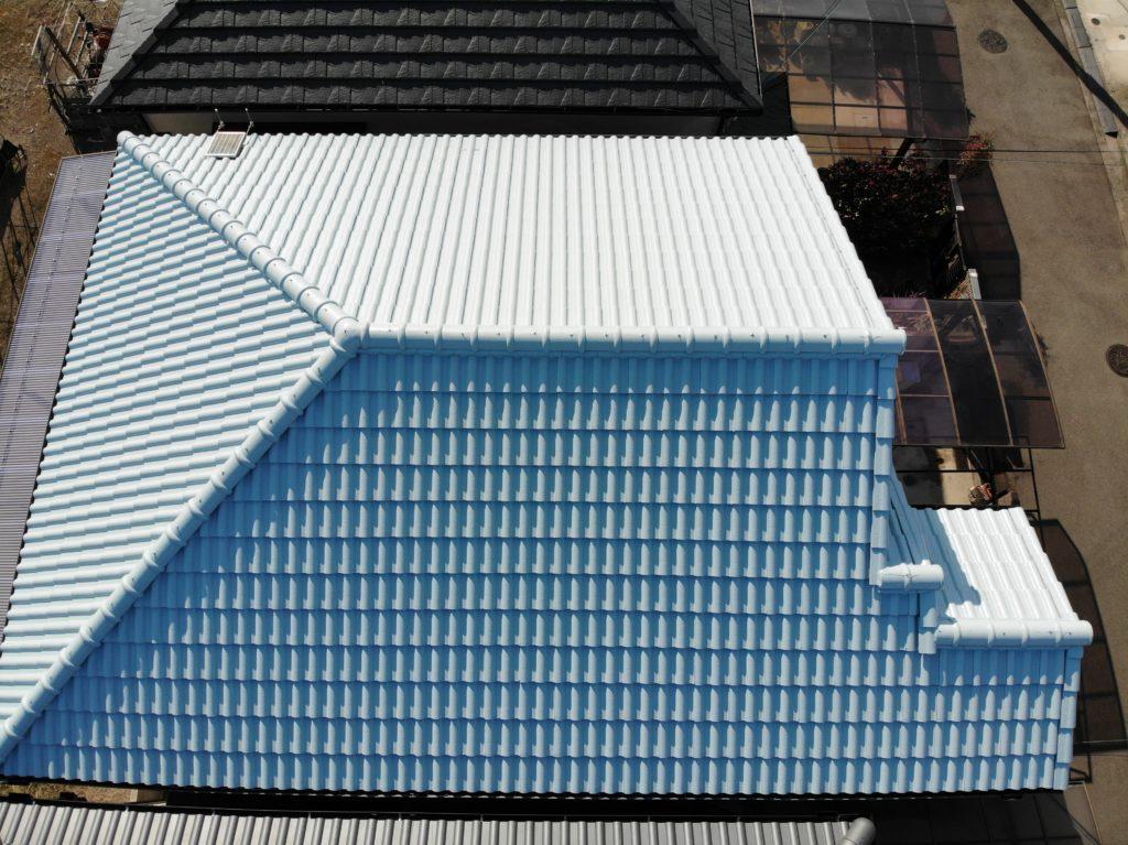 和泉市・泉大津市 外壁塗装・屋根塗装専門店ロードリバース2630