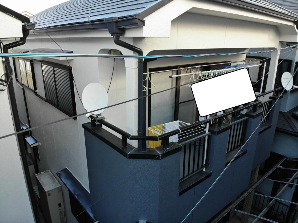 和泉市・泉大津市の外壁塗装・屋根塗装専門店ロードリバース2734