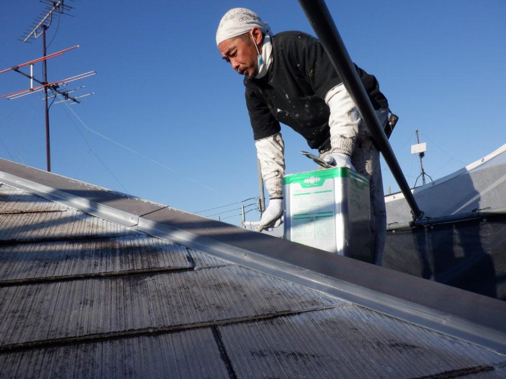 和泉市・泉大津市の外壁塗装・屋根塗装専門店ロードリバース2696