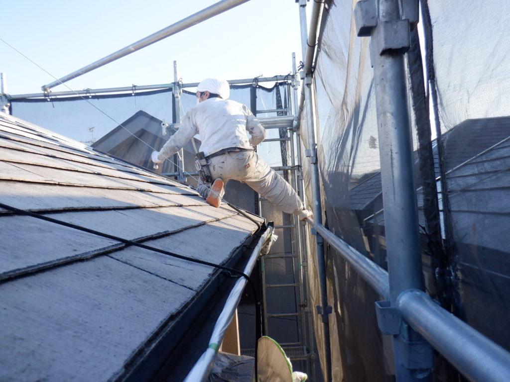 和泉市・泉大津市の外壁塗装・屋根塗装専門店ロードリバース2693