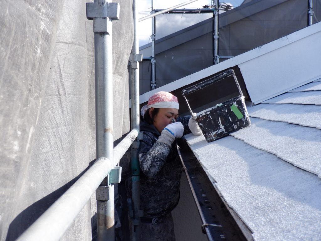 和泉市・泉大津市の外壁塗装・屋根塗装専門店ロードリバース2694