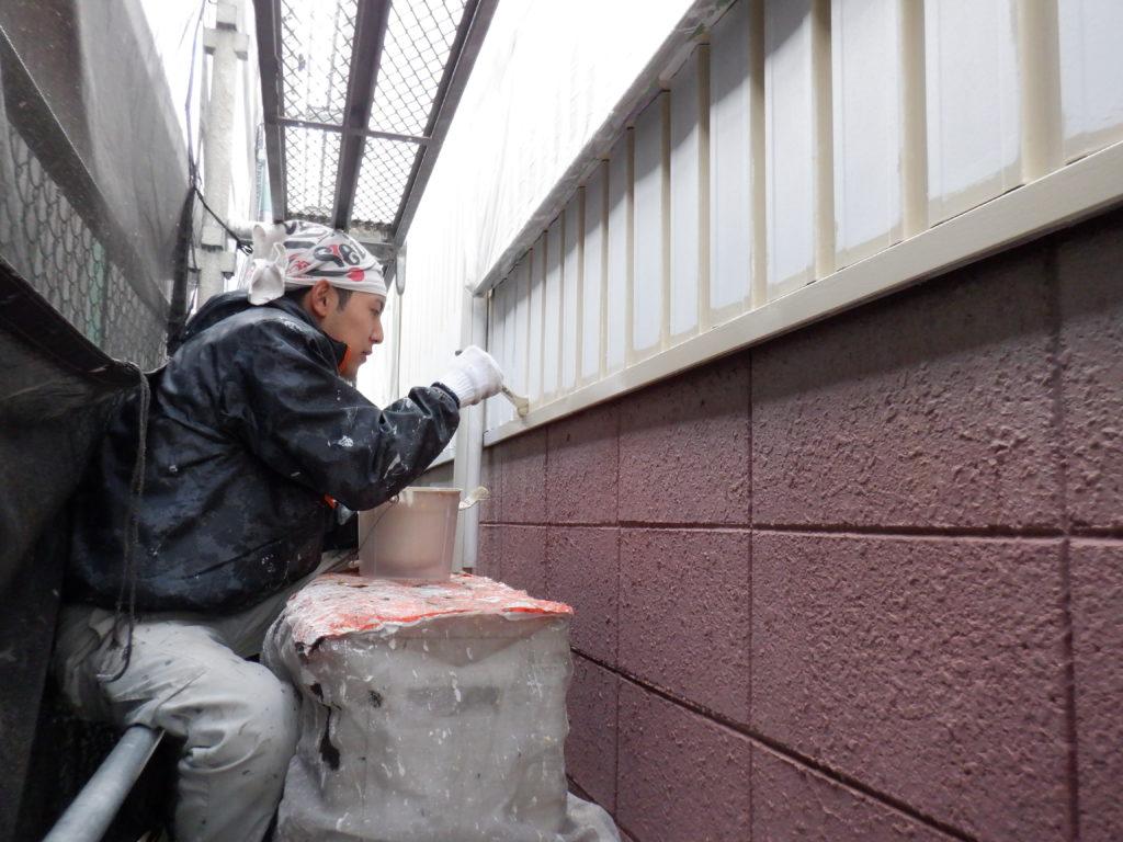 和泉市・泉大津市の外壁塗装・屋根塗装専門店ロードリバース2691