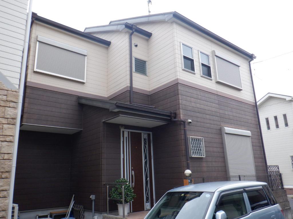和泉市・泉大津市の外壁塗装・屋根塗装専門店ロードリバース2684