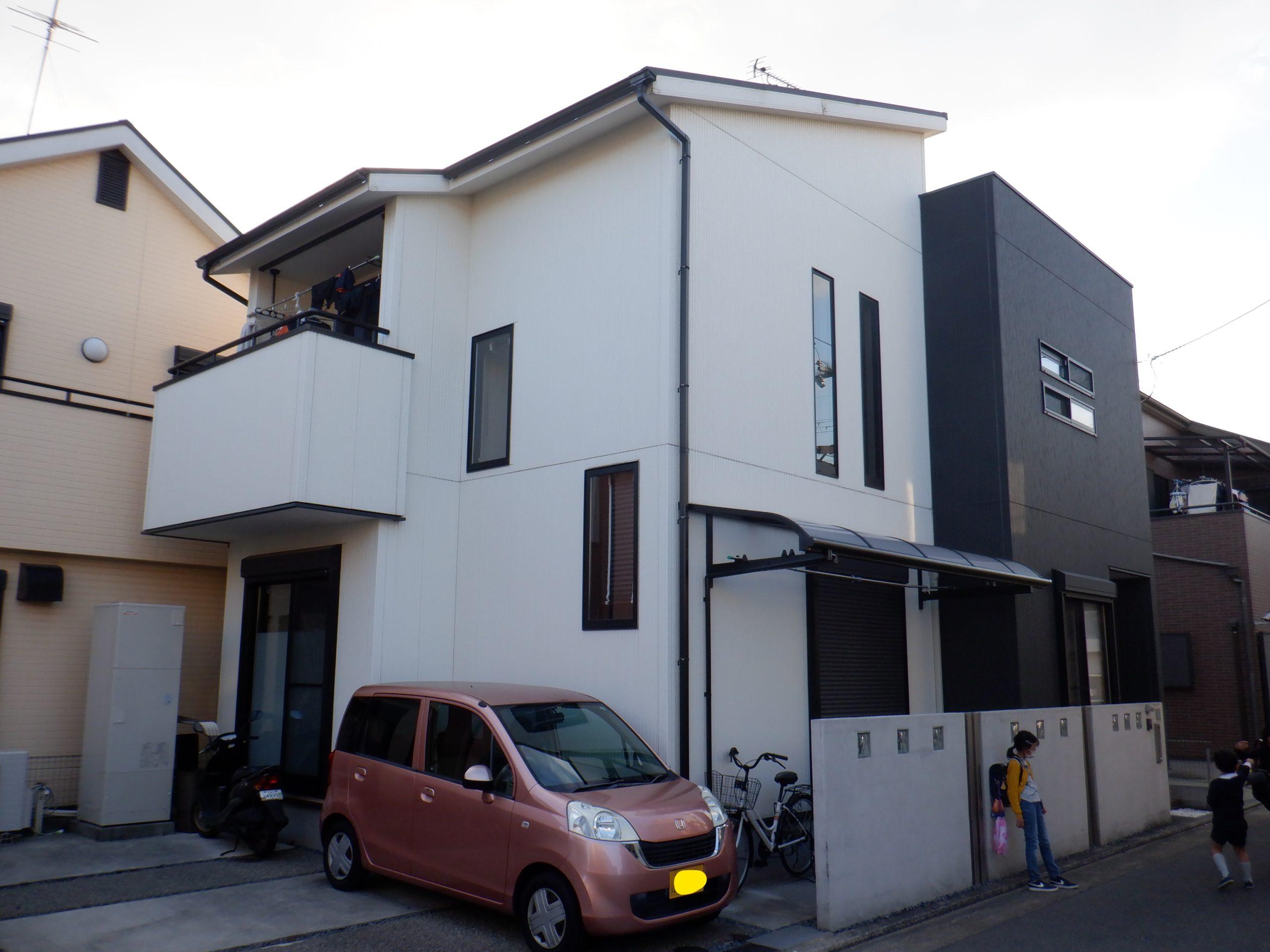 和泉市・泉大津市の外壁塗装・屋根塗装専門店ロードリバース2721