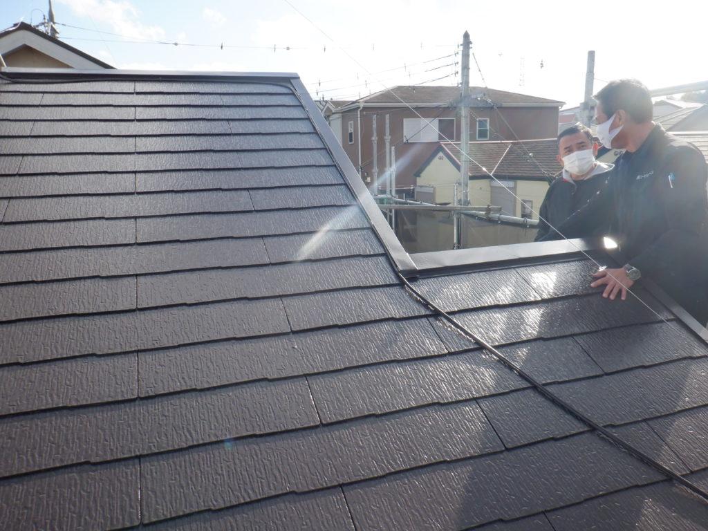 外壁塗装・屋根塗装専門店ロードリバース2555