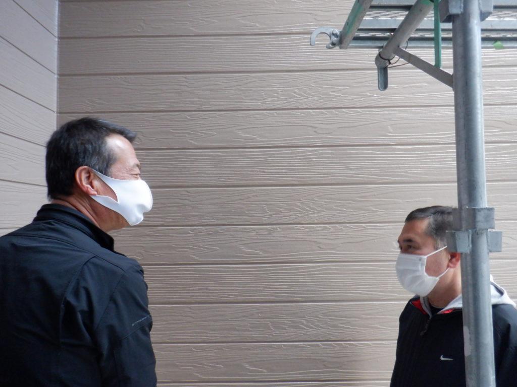外壁塗装・屋根塗装専門店ロードリバース2554