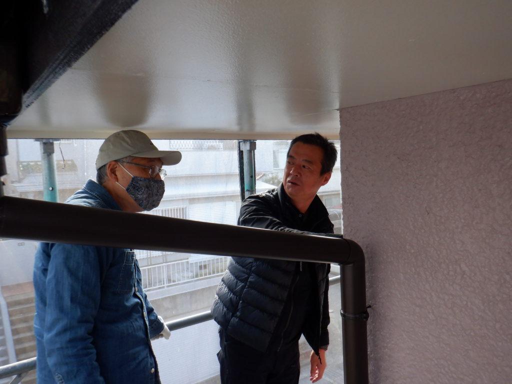 外壁塗装・屋根塗装専門店ロードリバース2579