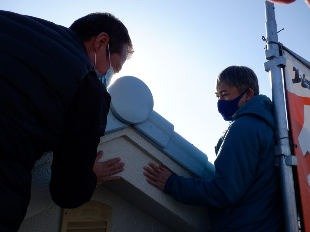 外壁塗装・屋根塗装専門店ロードリバース2587