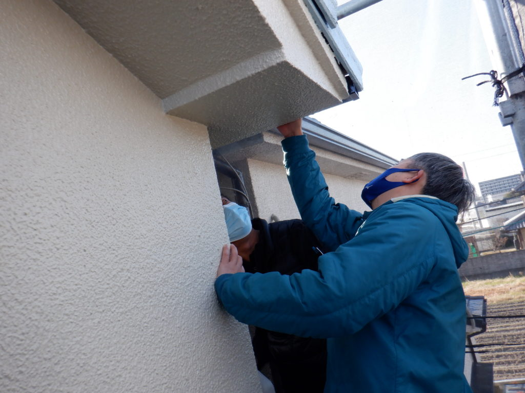外壁塗装・屋根塗装専門店ロードリバース2595