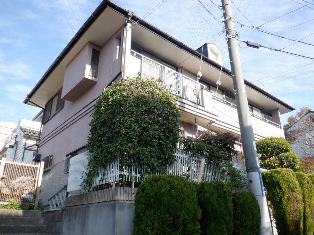 和泉市・泉大津市の外壁塗装・屋根塗装専門店ロードリバース2639