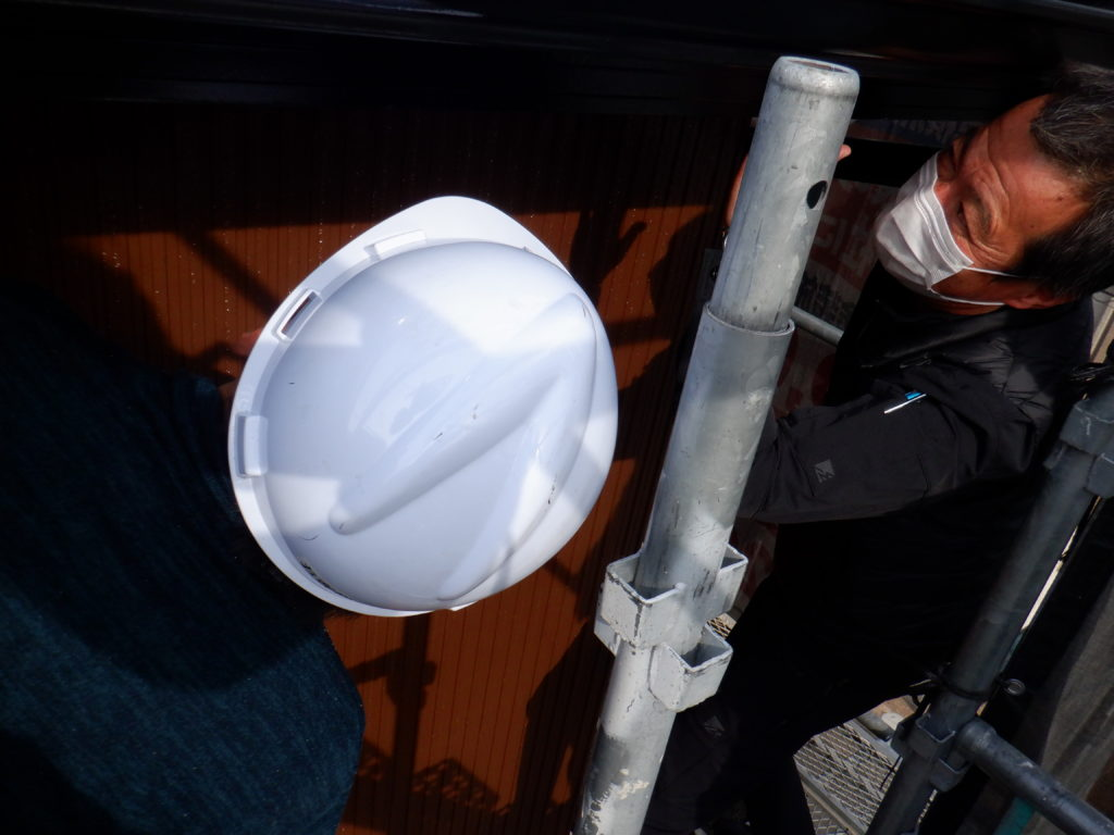 和泉市・泉大津市の外壁塗装・屋根塗装専門店ロードリバース2698