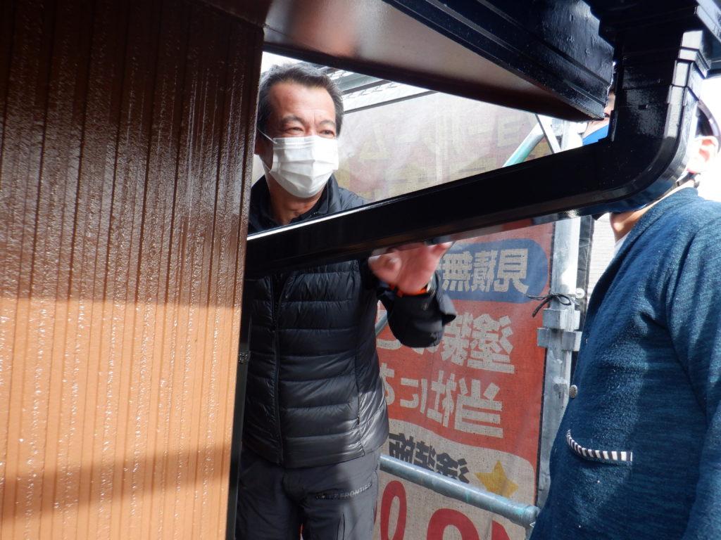 和泉市・泉大津市の外壁塗装・屋根塗装専門店ロードリバース2699