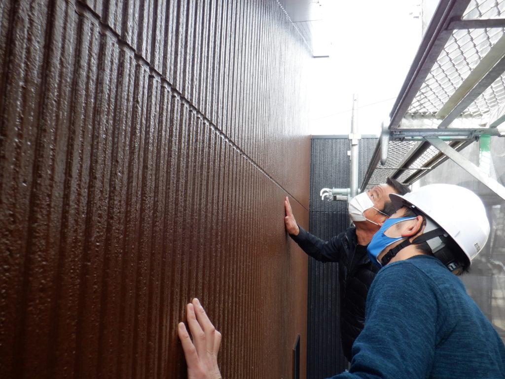 和泉市・泉大津市の外壁塗装・屋根塗装専門店ロードリバース2700