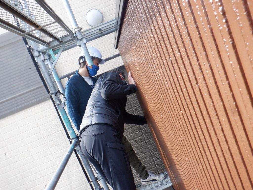 和泉市・泉大津市の外壁塗装・屋根塗装専門店ロードリバース2701