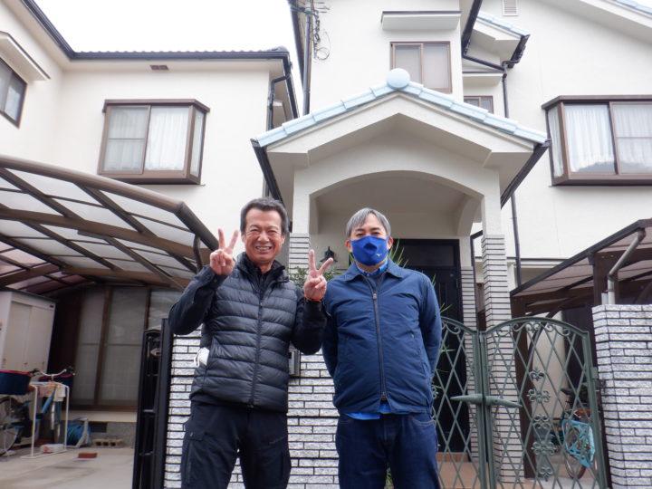 和泉市のH様邸