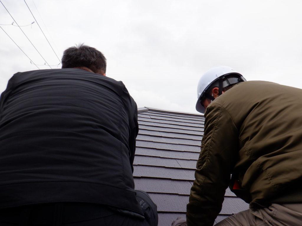 和泉市・泉大津市の外壁塗装・屋根塗装専門店ロードリバース2745