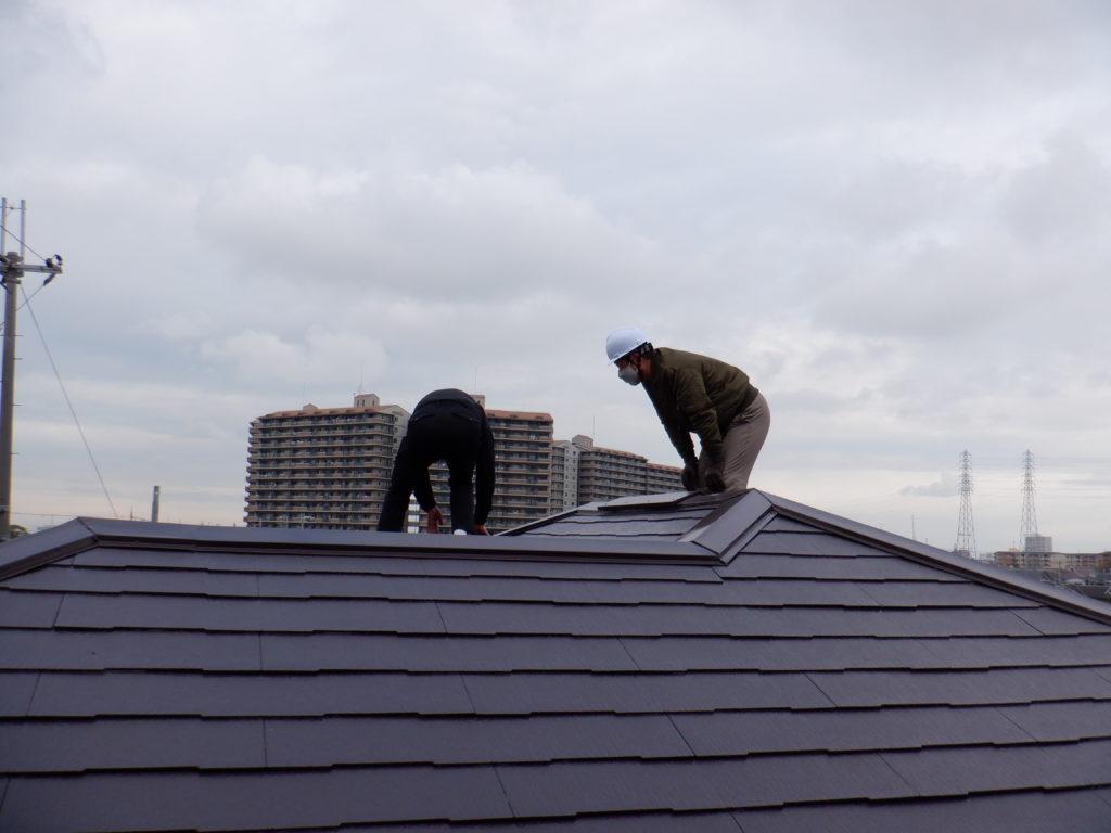 和泉市・泉大津市の外壁塗装・屋根塗装専門店ロードリバース2743