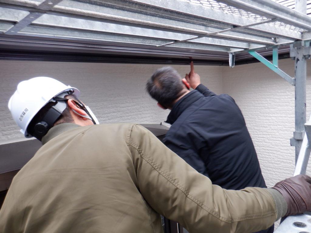 和泉市・泉大津市の外壁塗装・屋根塗装専門店ロードリバース2744