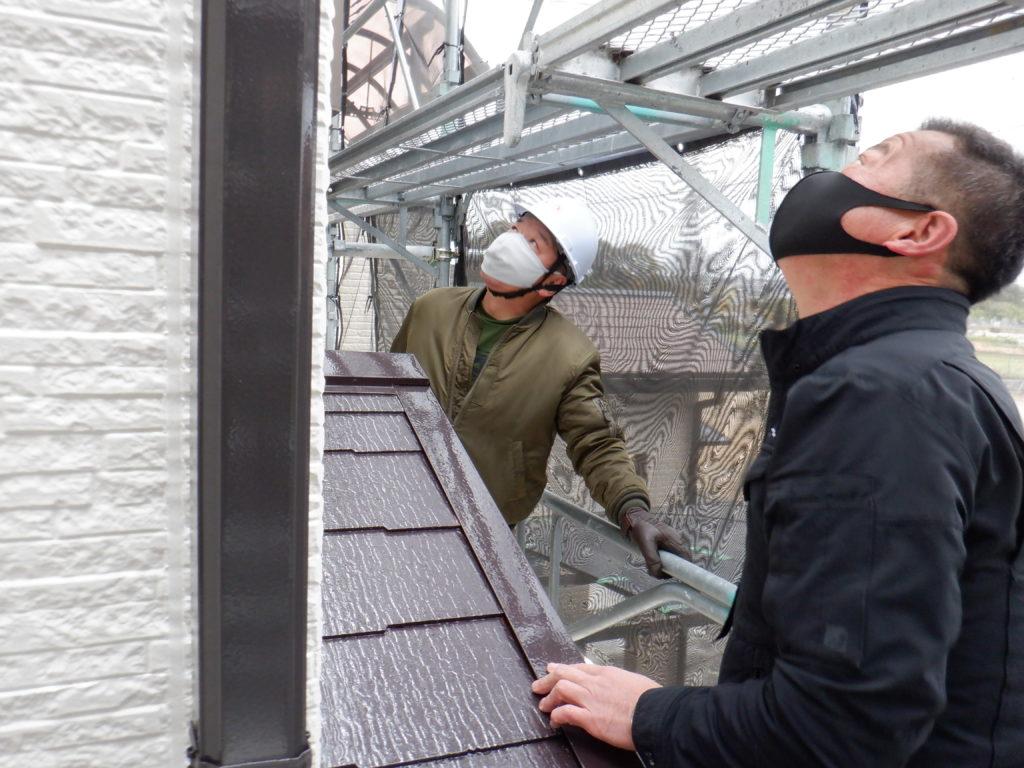 和泉市・泉大津市の外壁塗装・屋根塗装専門店ロードリバース2750