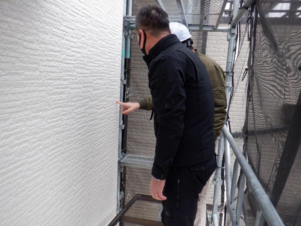 和泉市・泉大津市の外壁塗装・屋根塗装専門店ロードリバース2749