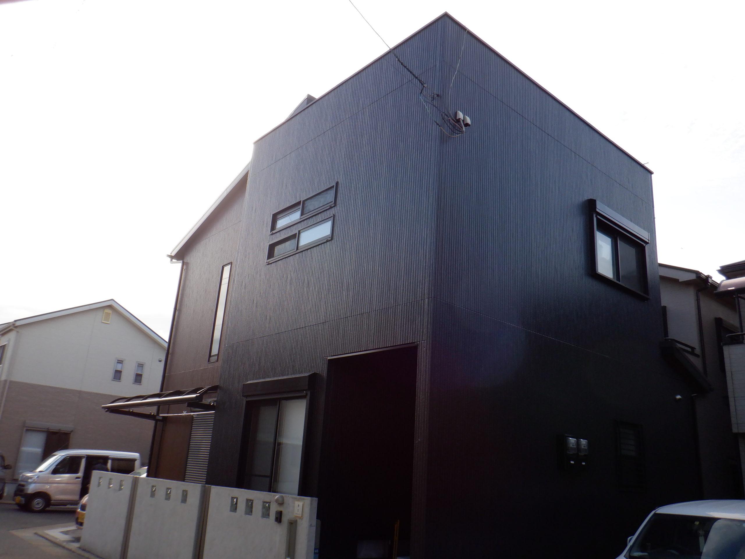 和泉市・泉大津市の外壁塗装・屋根塗装専門店ロードリバース2720