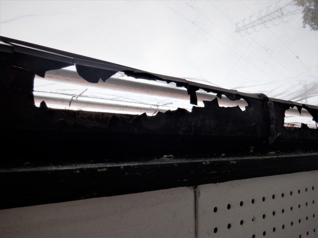 雨樋塗装 和泉市泉大津市外壁塗装専門店ロードリバース