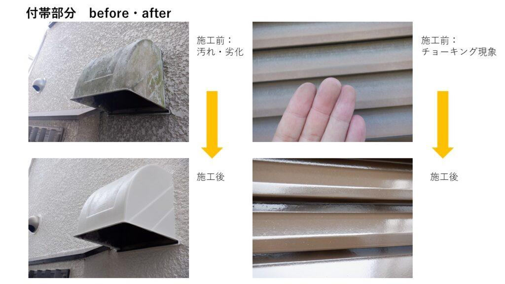 和泉市・泉大津市の外壁塗装・屋根塗装専門店ロードリバース2853