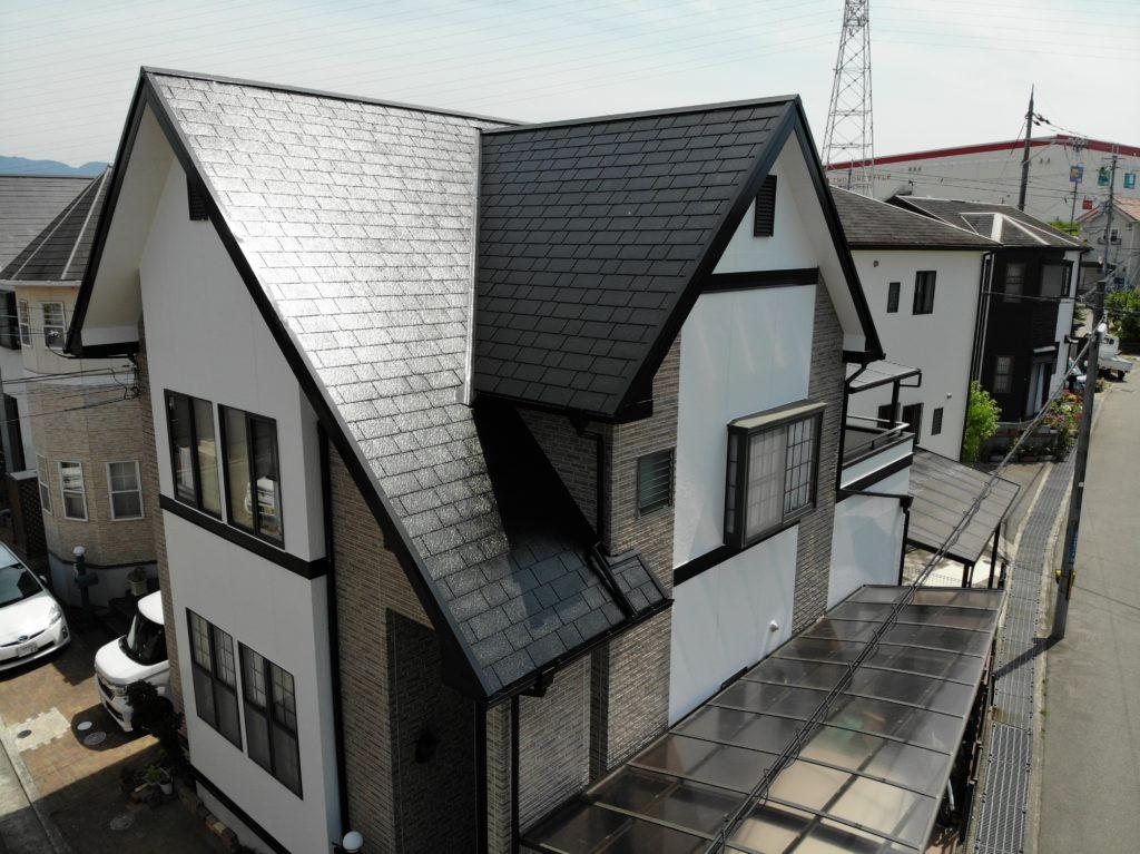 和泉市・泉大津市の外壁塗装・屋根塗装専門店ロードリバース2785