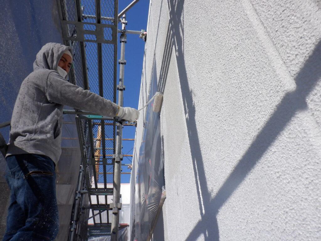 和泉市・泉大津市の外壁塗装・屋根塗装専門店ロードリバース2854