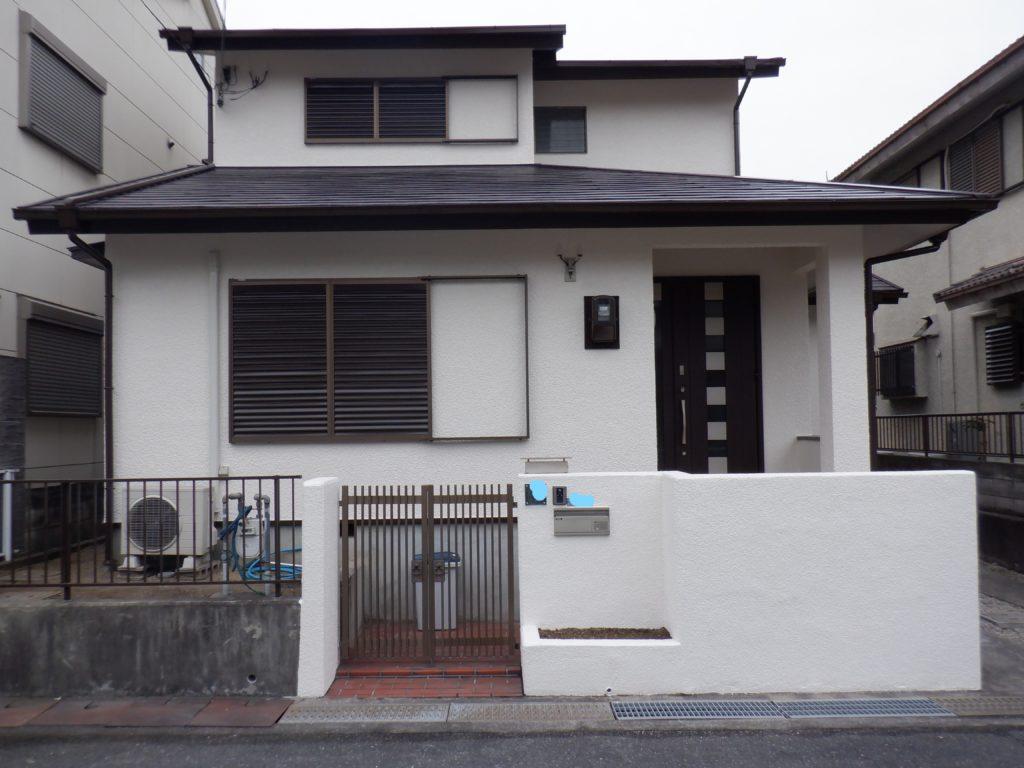 和泉市・泉大津市の外壁塗装・屋根塗装専門店ロードリバース2791