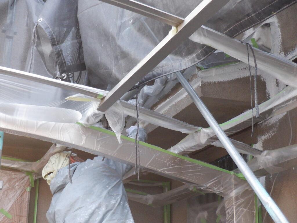 和泉市・泉大津市の外壁塗装・屋根塗装専門店ロードリバース2858