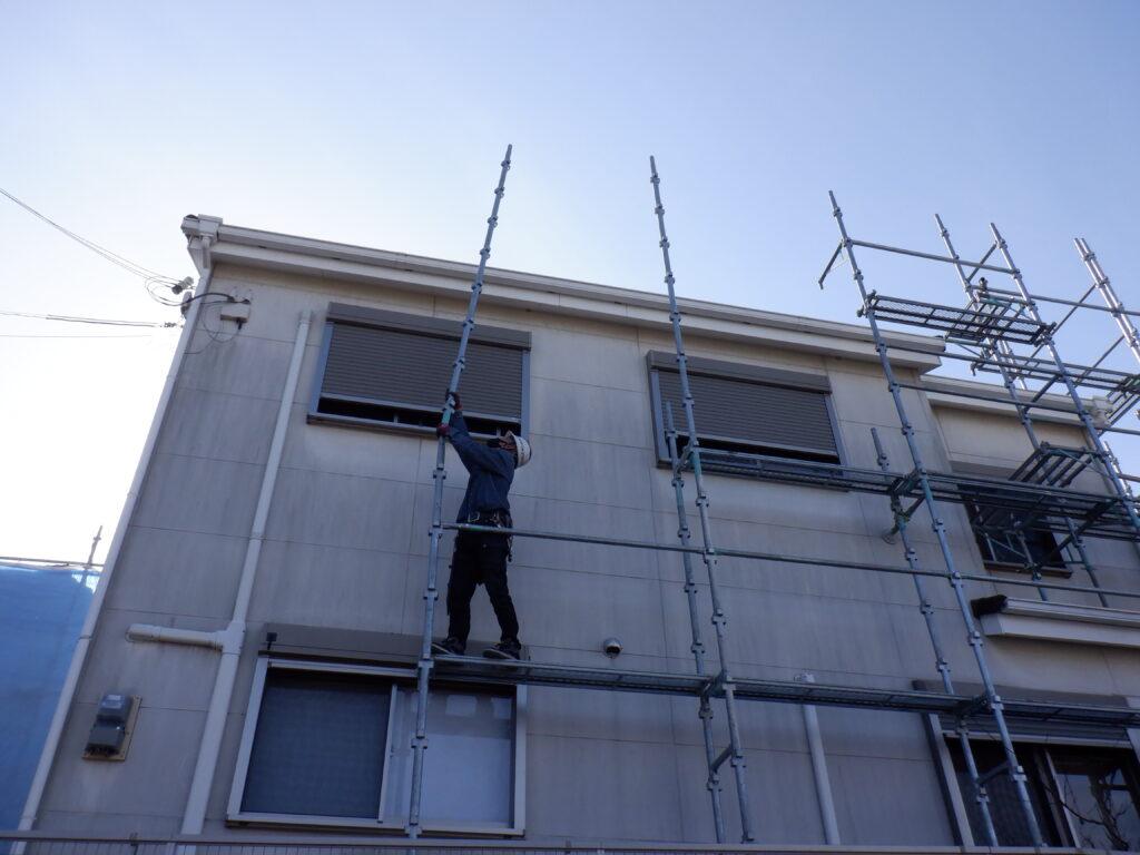 和泉市・泉大津市の外壁塗装・屋根塗装専門店ロードリバース2875