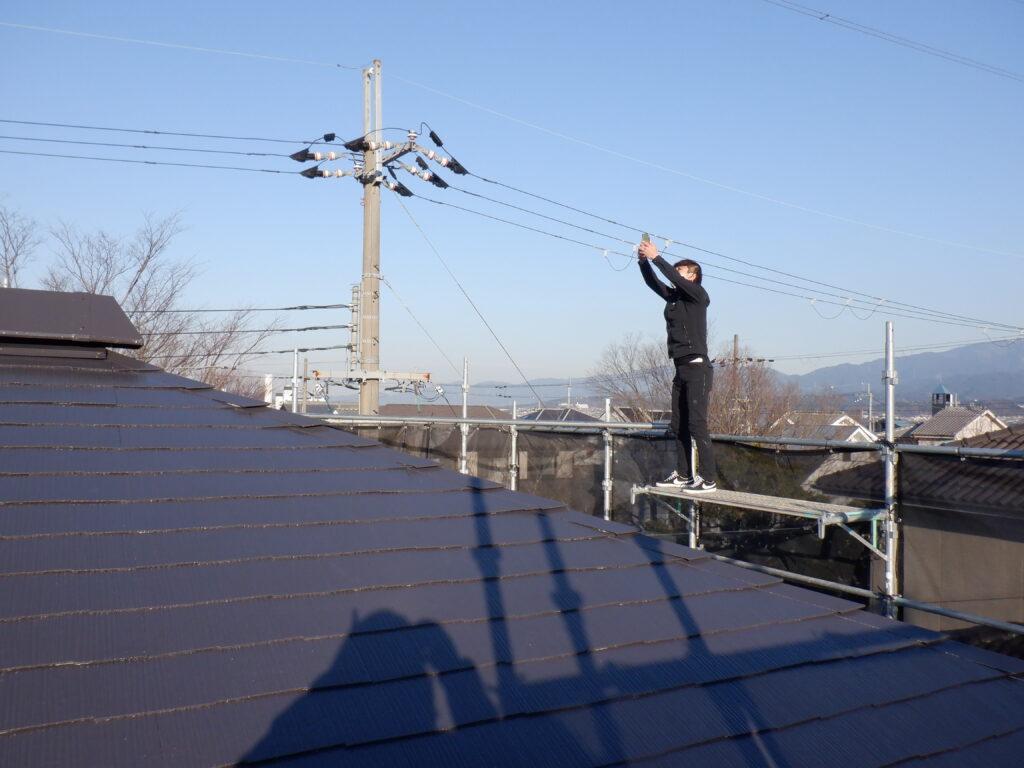 和泉市・泉大津市の外壁塗装・屋根塗装専門店ロードリバース2895