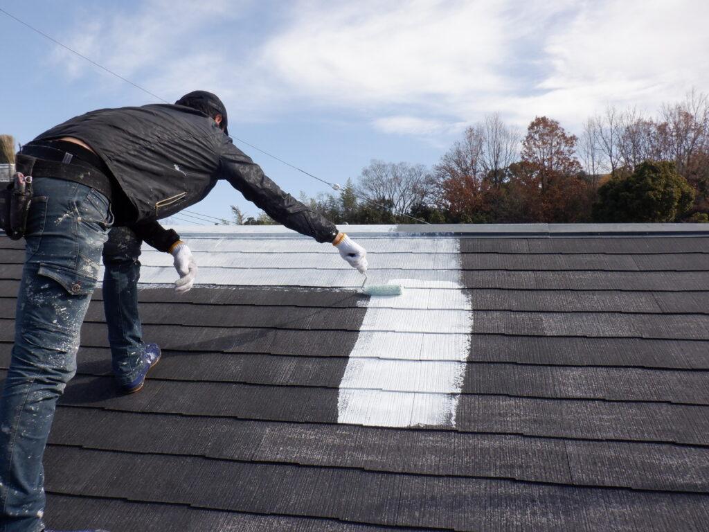 和泉市・泉大津市の外壁塗装・屋根塗装専門店ロードリバース2923