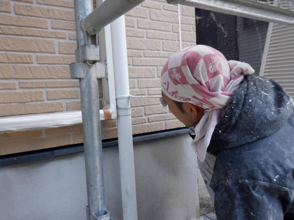 和泉市・泉大津市の外壁塗装・屋根塗装専門店ロードリバース2924