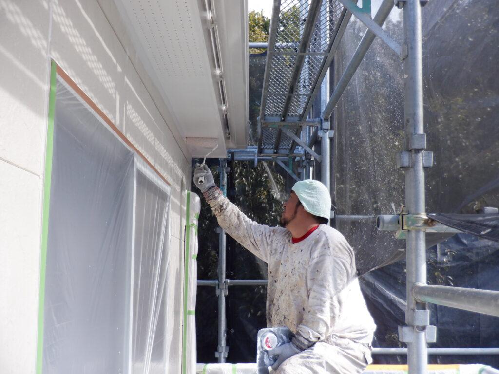 和泉市・泉大津市の外壁塗装・屋根塗装専門店ロードリバース2925
