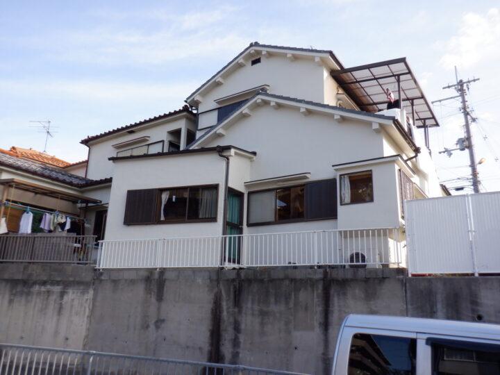 和泉市のE様邸