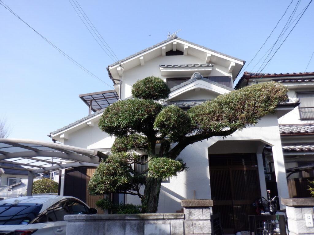 和泉市・泉大津市の外壁塗装・屋根塗装専門店ロードリバース2920