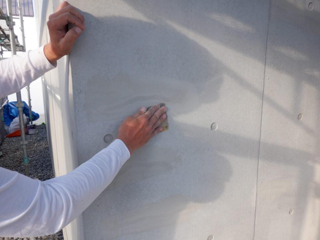 和泉市・泉大津市の外壁塗装・屋根塗装専門店ロードリバース2867