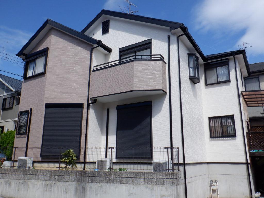 和泉市・泉大津市の外壁塗装・屋根塗装専門店ロードリバース2784