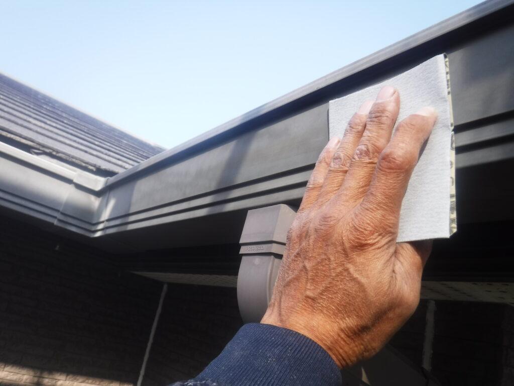 和泉市・泉大津市の外壁塗装・屋根塗装専門店ロードリバース2846