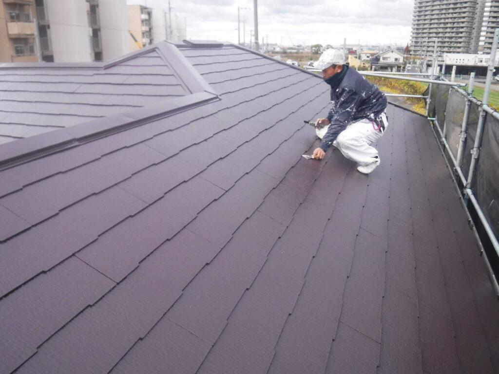 和泉市・泉大津市の外壁塗装・屋根塗装専門店ロードリバース2889