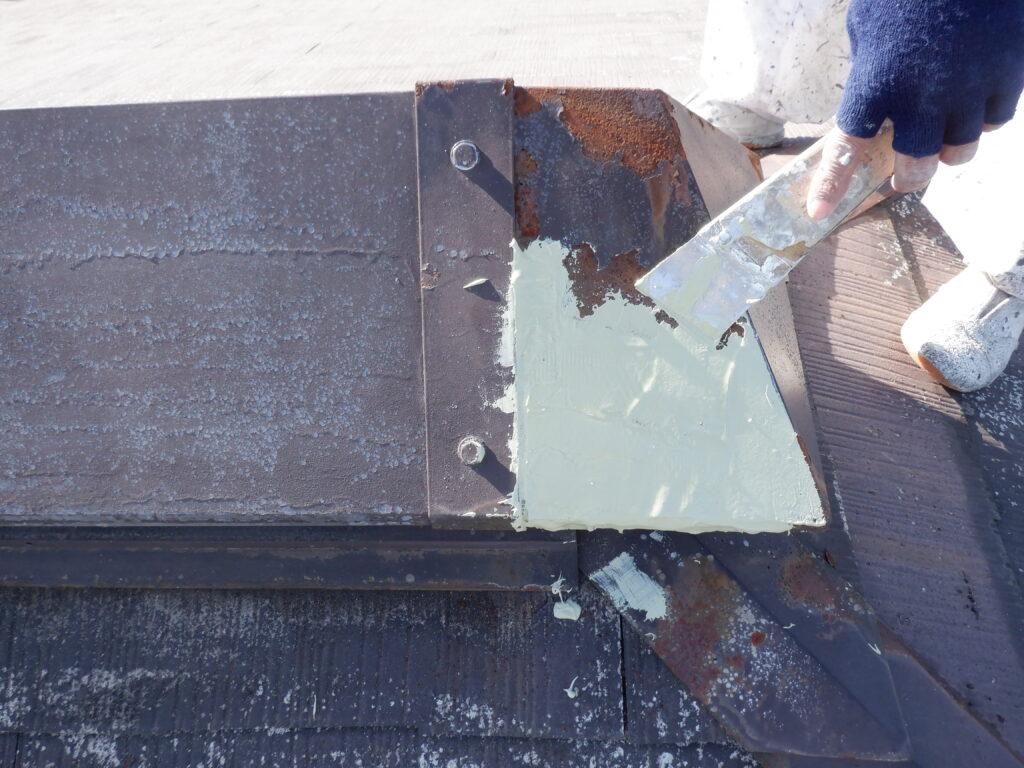 和泉市・泉大津市の外壁塗装・屋根塗装専門店ロードリバース2914