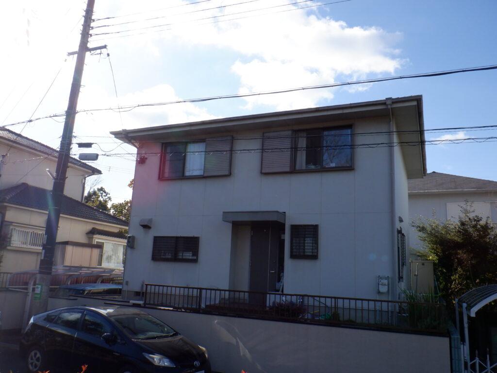 和泉市・泉大津市の外壁塗装・屋根塗装専門店ロードリバース2908
